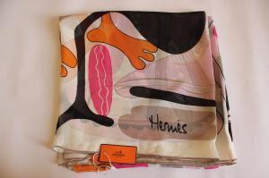 Платок Hermes (9032)