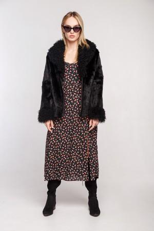 Kуртка из меха сурка (2234)