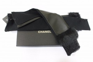 Перчатки Chanel (9295)
