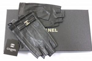 Перчатки Chanel (9303)